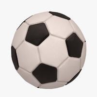 football soccer ball max