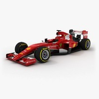 3ds ferrari sf15-t