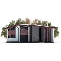 max modern building