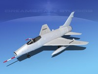 super sabre f-100 jet fighter 3ds