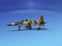 f-5 fighter northrop dxf