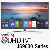 3d samsung js9000 65