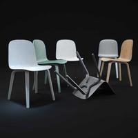 VISU-chairs