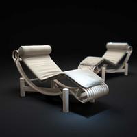 maya 522-tokyo-lounge-chair