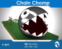 chain mario 3d ma