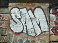 Random Graffiti Photos