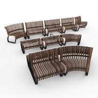 3d nova c green furniture