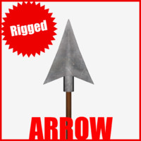 arrow obj