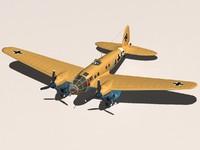 3ds heinkel 111