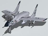 F7U-3M Gutlass.