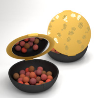 rouge 3D models