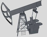 Oil Pump Rocker