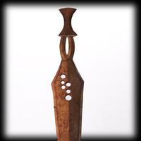sword African