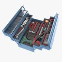 toolbox 3D models