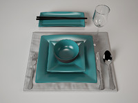 tableware set japan style max