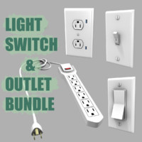 ma light switches outlets