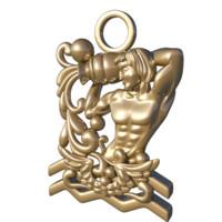 Horoscope sign Aquarius