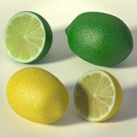 lemon lime 3ds