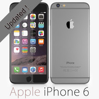 3ds apple iphone 6