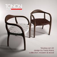tonon timeless 3d max