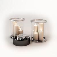 3d model eichholtz accesories