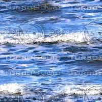 Ocean foam 27