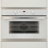 kuppersbusch compact oven eeb max