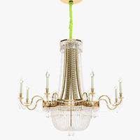 classic chandelier model