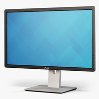 dell professional p2414h monitor max