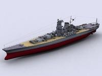 Yamato.