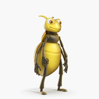 beetle 3d max
