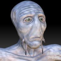 alien roswell ed