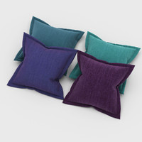 3d pillows 65 model
