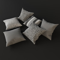 maya pillows