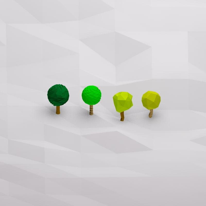 Cartoon low poly trees 7.jpg