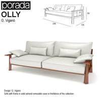 max sofa porada olly