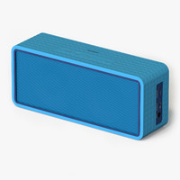 mini speaker 3D models