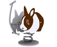 rabbit spring 3d 3ds