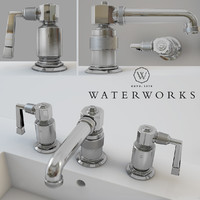 WaterWorks, R.W.Atlas, RWLS10