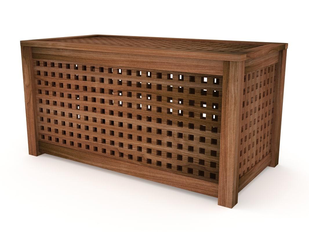 Solid Wood Ikea Coffee Table Max
