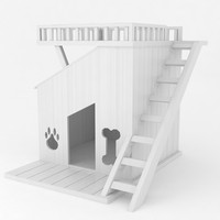 dog house 3ds