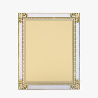 maya classic photo mirror