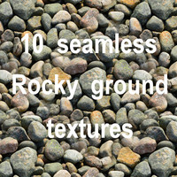 Rocky Ground Collection 4