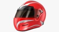 Helmet F1 Generic