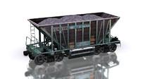 3d cargo train 20-480
