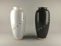 3ds max vase hangzhou