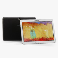 3d samsung galaxy note 10 model