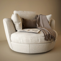 armchair snuggle max