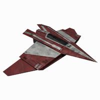 max - starship 3