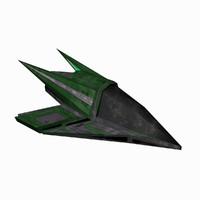 3d - starship 4